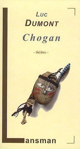 9782872827022: Chogan