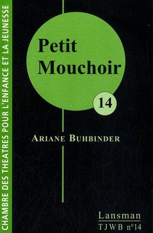 Petit mouchoir: Buhbinder, Ariane
