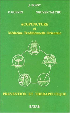 9782872930258: acupuncture et medecine traditionnelle chinoise