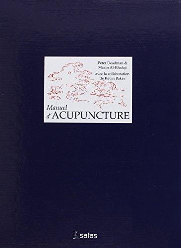 manuel d'acupuncture (2872930795) by Peter Deadman