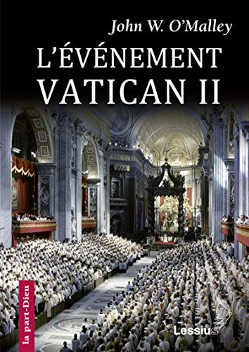 9782872992072: L'évènement Vatican II