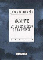 9782873170134: Magritte et les mystères de la pensée