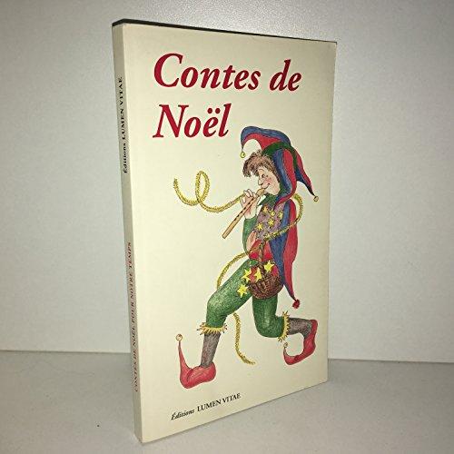9782873240554: Contes de Noël