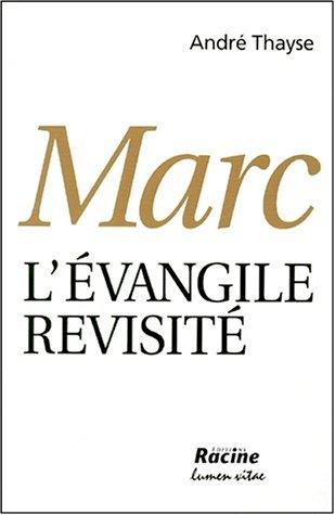 9782873241261: MARC, L'EVANGILE REVISITE