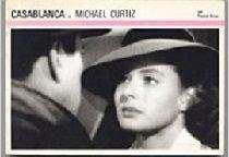 9782873400699: Casablanca de Michael Curtiz