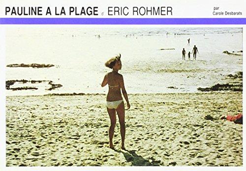 9782873400750: Pauline à la plage, d'Eric Rohmer