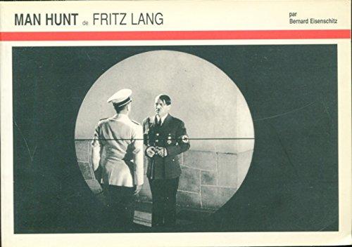 9782873400804: MAN HUNT DE FRITZ LANG