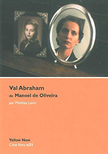 9782873403072: Mathias Lavin. Val Abraham: Côté Films #21 (French Edition)