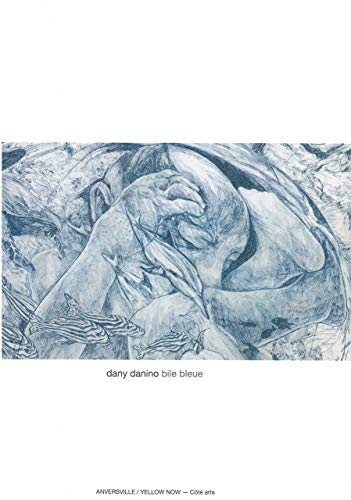 9782873403270: Dany Danino : Bile bleue (C�t� Arts)
