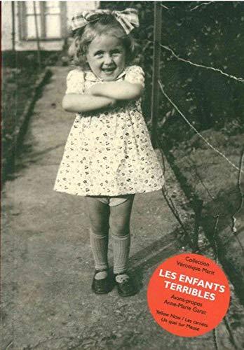 9782873403751: Les enfants terribles : Photographies retrouvées