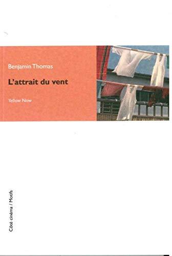 ATTRAIT DU VENT -L-: THOMAS BENJAMIN