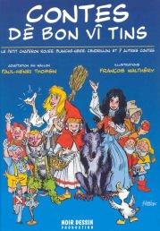 9782873511036: Contes de Bon VI Tins
