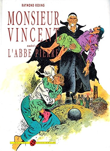 9782873530143: MONSIEUR VINCENT