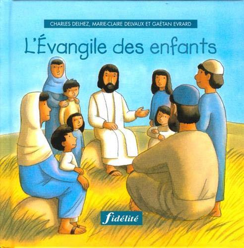 9782873561901: L'Evangile des enfants