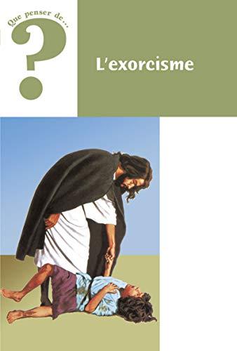 L'exorcisme: Michel Paternostre