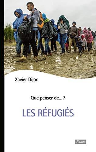 REFUGIES -LES-: DIJON XAVIER