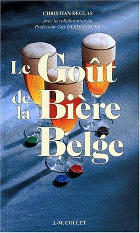 9782873670429: LE GOUT DE LA BIERE BELGE
