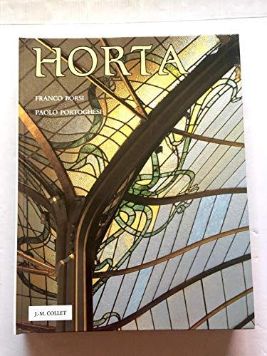 9782873670467: Horta