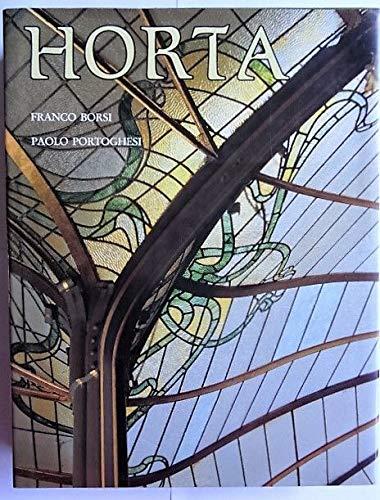 9782873670498: Victor Horta