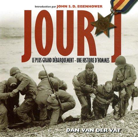 9782873863272: D-Day : Le Débarquement