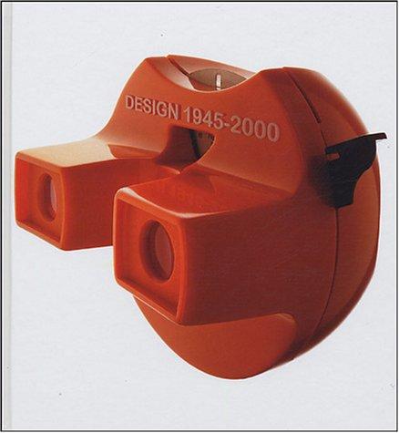 9782873863593: Design en Belgique / in Belgium / in België : 1945-2000