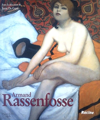 9782873864125: Armand Rassenfosse