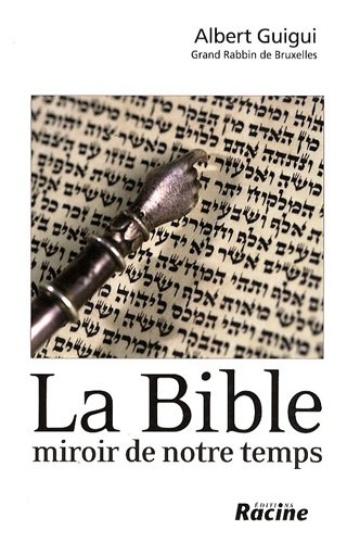 9782873865719: La Bible (French Edition)