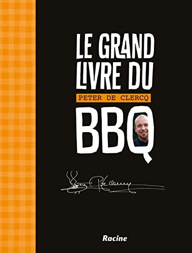 9782873866617: Le grand livre du BBQ