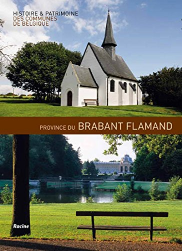 9782873867089: Province du Brabant Flamand