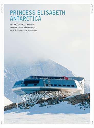 9782873868109: Princess Elizabeth Antarctica