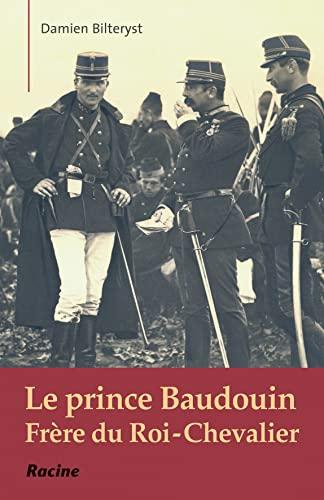 9782873868475: Le Prince Baudouin