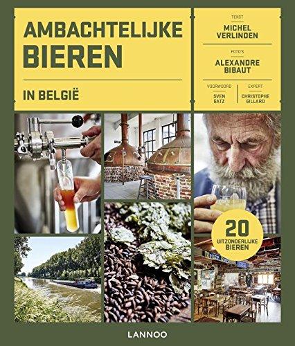 9782873869380: Ambachtelijke bieren in Walloni� en Vlaanderen