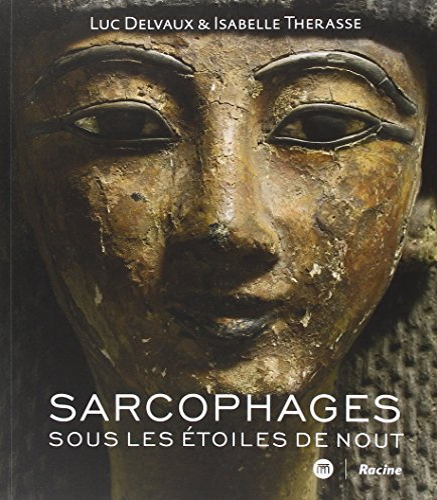9782873869632: Sarcophages : Sous les étoiles de Nout