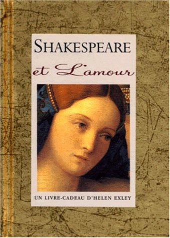 Shakespeare et l'amour: n/a