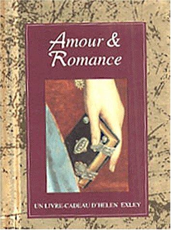 9782873882112: amour et romance