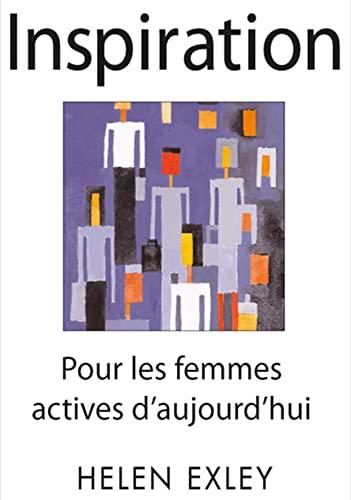 Inspiration : Pour les femmes actives d'aujourd'hui: Helen Exley