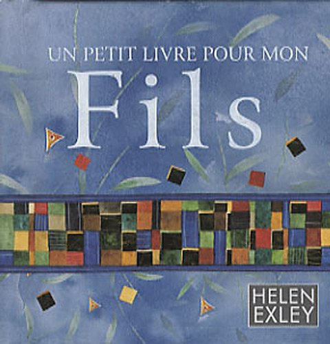 9782873884543: Un petit livre pour mon fils (French Edition)