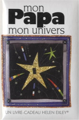 Mon papa, mon univers (287388696X) by Helen Exley