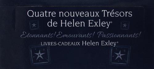 Presentoir Tresors 18/20 Printemps 2013: Exley Helen