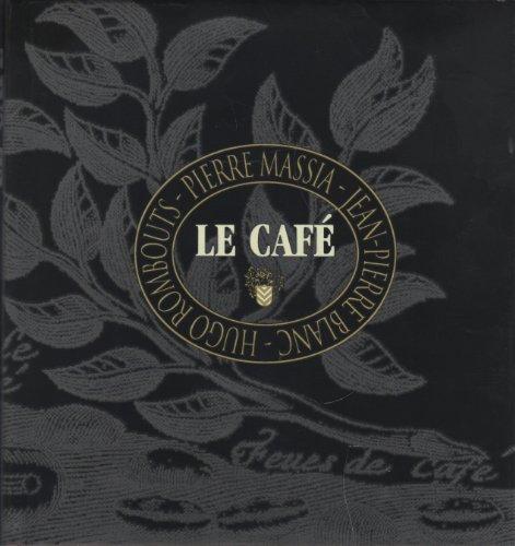 9782873912185: Le café