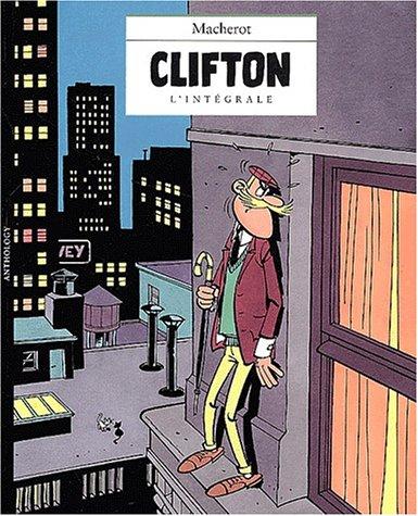 9782873930417: Clifton : L'intégrale