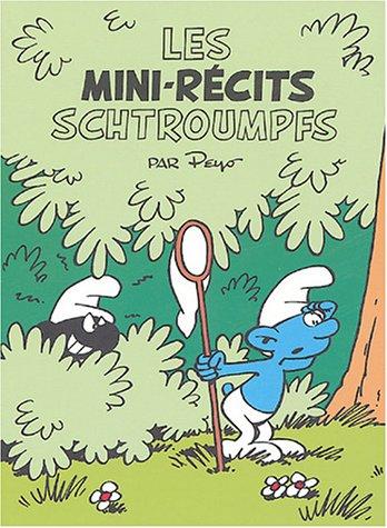 9782873930547: Mini-recits schtroumpfs niffle - tome 1 - mini-recits schtroumpfs tome 1 (Mini-Récits)