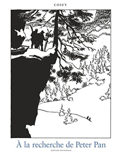 9782873930691: A La Recherche de Peter Pan N/B - tome 0 - A La recherche de Peter Pan N/B