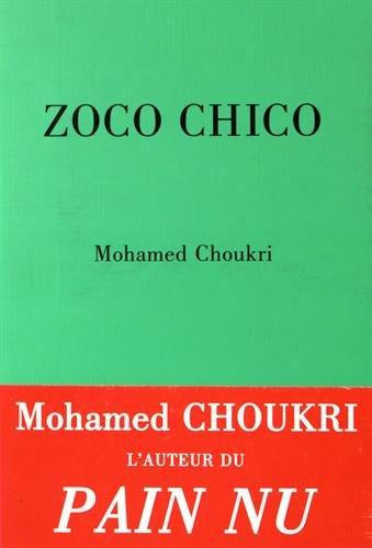 9782873960049: Zoco Chico