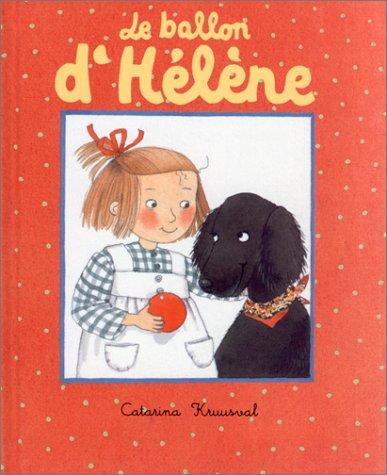 9782874000010: Le ballon d'Hélène