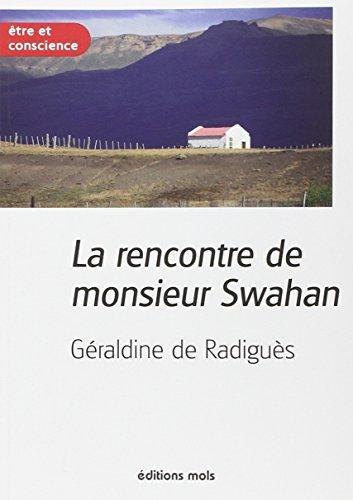 9782874021862: Rencontre de Monsieur Swahan