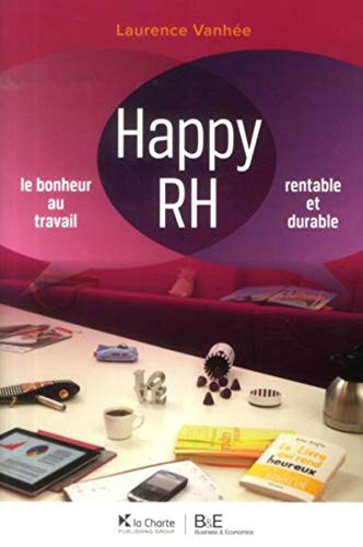 Happy RH: Laurence Vanhee