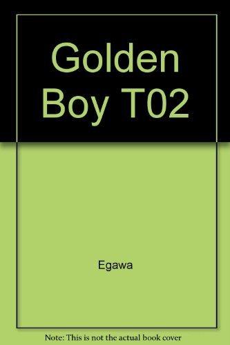 9782874090462: Golden Boy T02