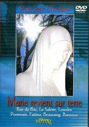 9782874144615: Marie revient sur terre