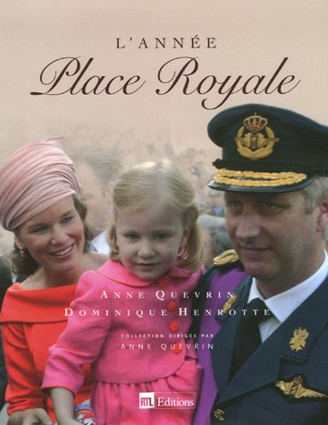9782874155819: L'Ann�e Place Royale
